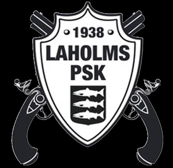 Laholms Pistolskytteklubb